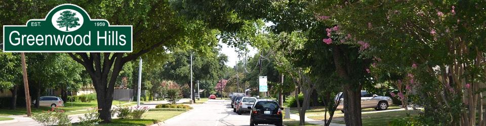 Greenwood Hills Neighborhood Association